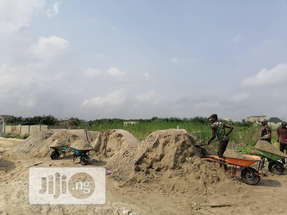 Lands for Sale in Festac | Land & Plots For Sale for sale in Abule Ado, Amuwo-Odofin, Nigeria