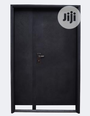 Israeli Security Door | Doors for sale in Lagos State, Isolo