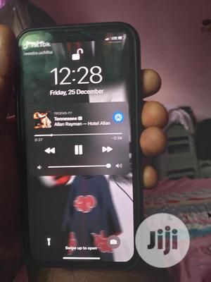 Apple iPhone X 64 GB Gray   Mobile Phones for sale in Abuja (FCT) State, Garki 1