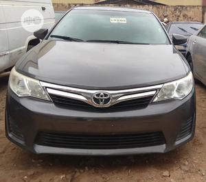 Toyota Camry 2014 Gray   Cars for sale in Lagos State, Apapa