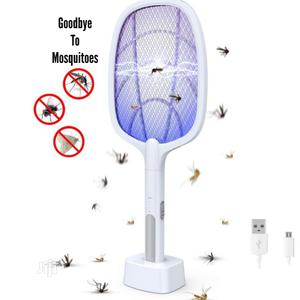 Mosquito Killer Rechargeable Electric | Home Accessories for sale in Lagos State, Surulere