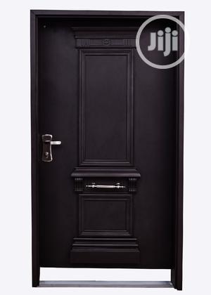 Israeli (DAV) Security Door | Doors for sale in Lagos State, Isolo