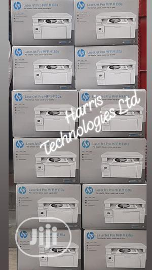 Hp Laser M130a Printer, Print Scan and Copy | Printers & Scanners for sale in Lagos State, Lagos Island (Eko)