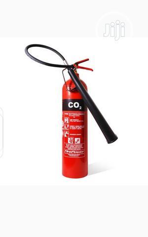 3kg Co2 Fire Extinguisher | Safetywear & Equipment for sale in Lagos State, Lagos Island (Eko)