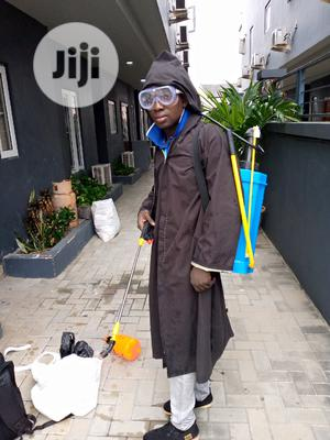 Professional Pest Control and Fumigation Service | Cleaning Services for sale in Lagos State, Lekki