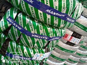 Dunlop, Maxxis, Austone, Bridgestone, Michelin | Vehicle Parts & Accessories for sale in Lagos State, Victoria Island