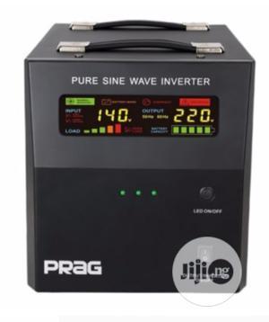 Used 2.5kva Fairly Inverter | Solar Energy for sale in Lagos State, Ikeja