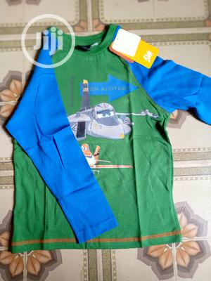 Boys Disney Plane T-Shirts | Children's Clothing for sale in Lagos State, Agege