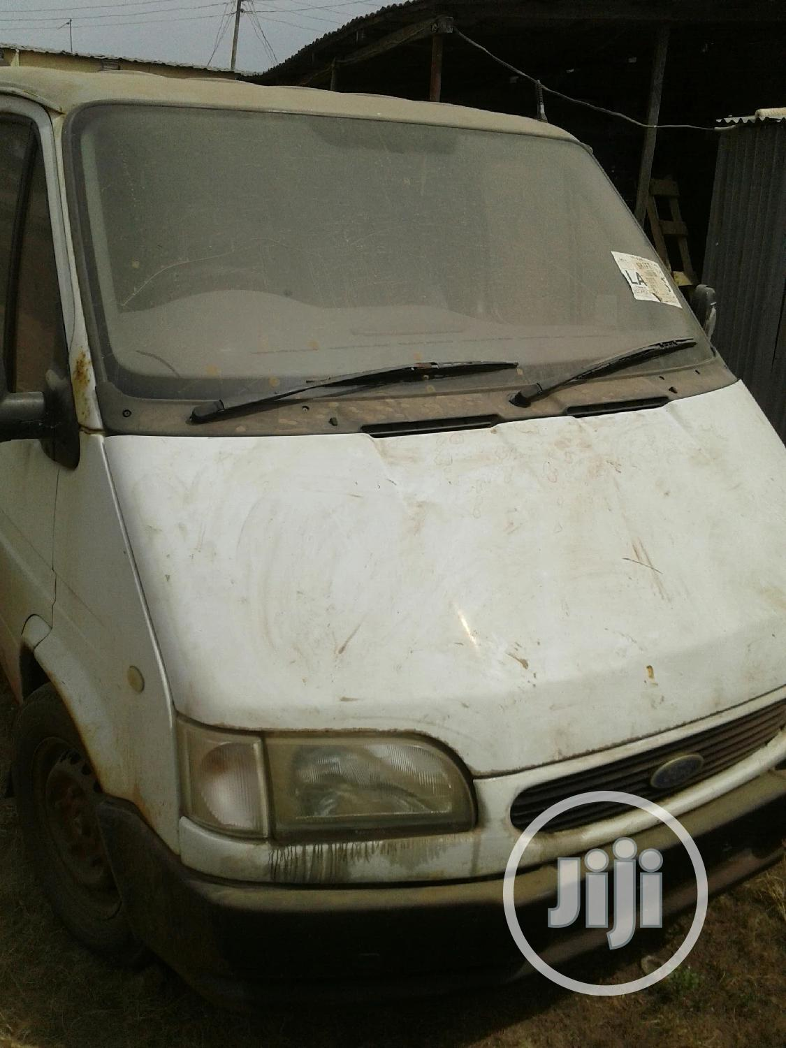 Ford Transit 2002 | Buses & Microbuses for sale in Chikun, Kaduna State, Nigeria