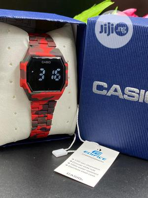 Casio LED Watch | Watches for sale in Kwara State, Ilorin West