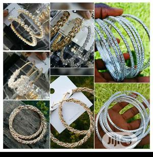 Adorable Earring for Ladies    Jewelry for sale in Lagos State, Lagos Island (Eko)