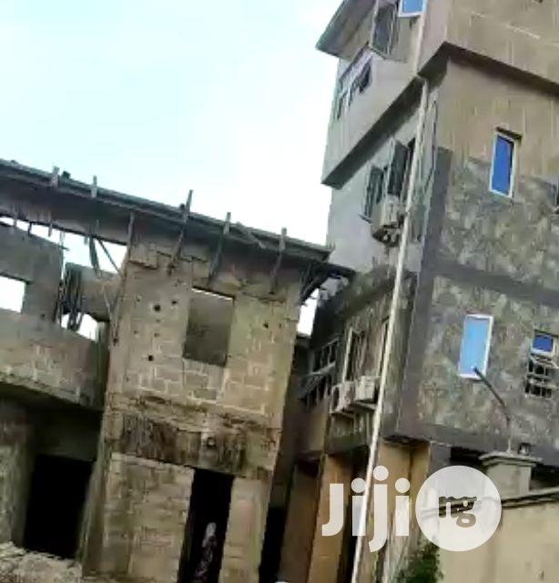 Uncompleted Hotel For Sale | Commercial Property For Sale for sale in Epe, Epe, Nigeria