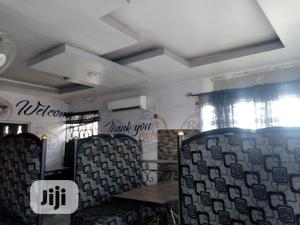Bakery, Eatery and 9D Games for Urgent Sale at Lasu.   Commercial Property For Sale for sale in Ojo, Iba / Ojo