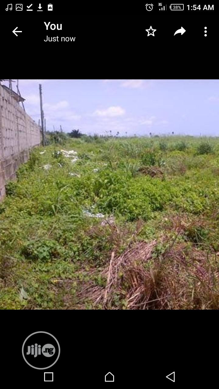 Plots of Land for Sale at Njikoka, Anambra State
