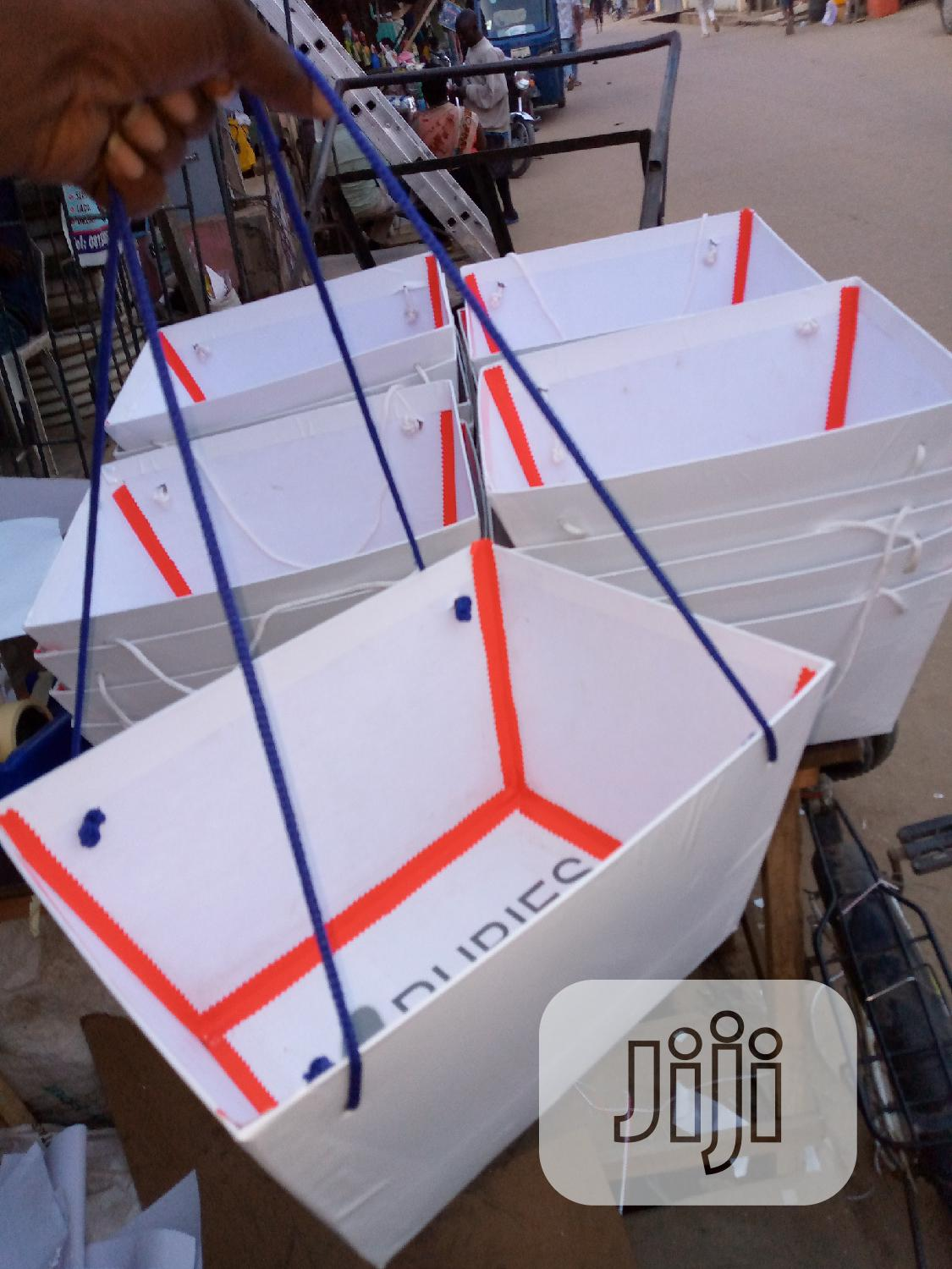 Christmas Hampers Box | Manufacturing Services for sale in Ifako-Ijaiye, Lagos State, Nigeria