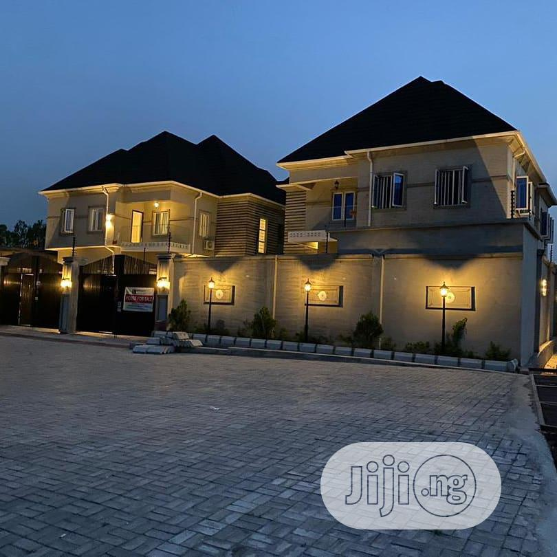 4 Bedroom Detached Duplex All Rooms En-Suite | Houses & Apartments For Sale for sale in Ibadan, Oyo State, Nigeria