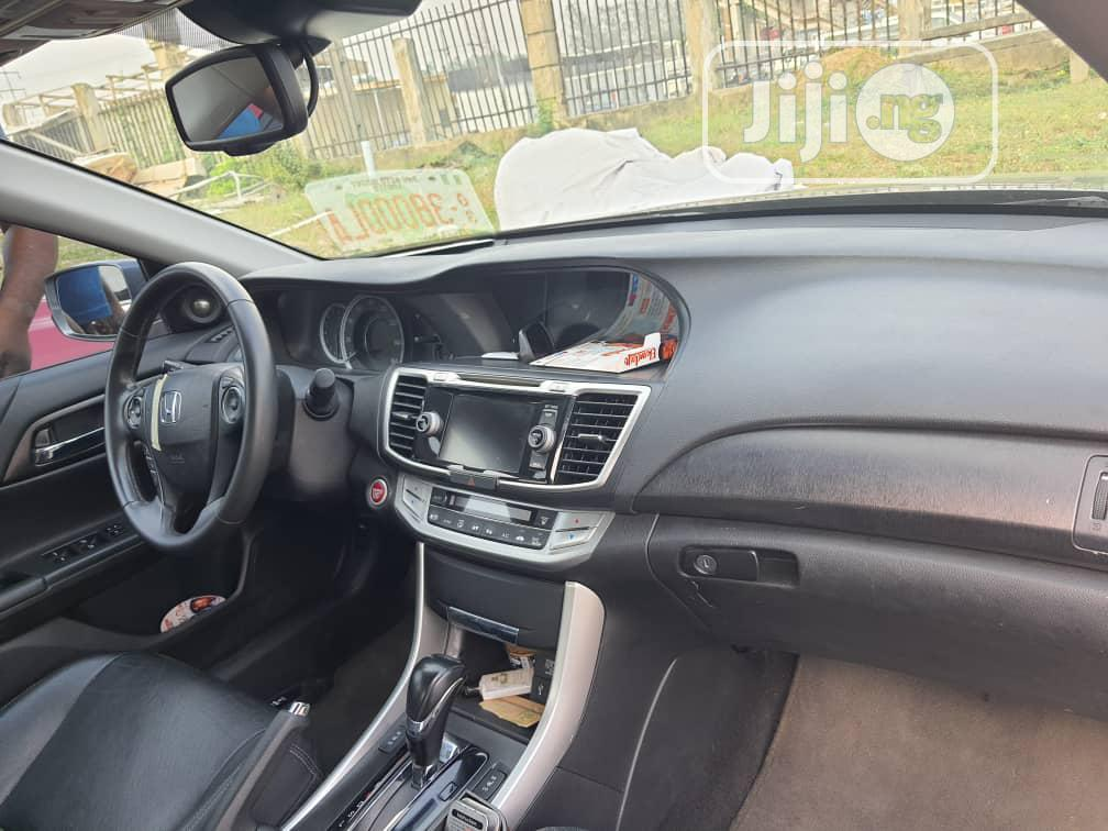 Honda Accord 2015 | Cars for sale in Lekki, Lagos State, Nigeria