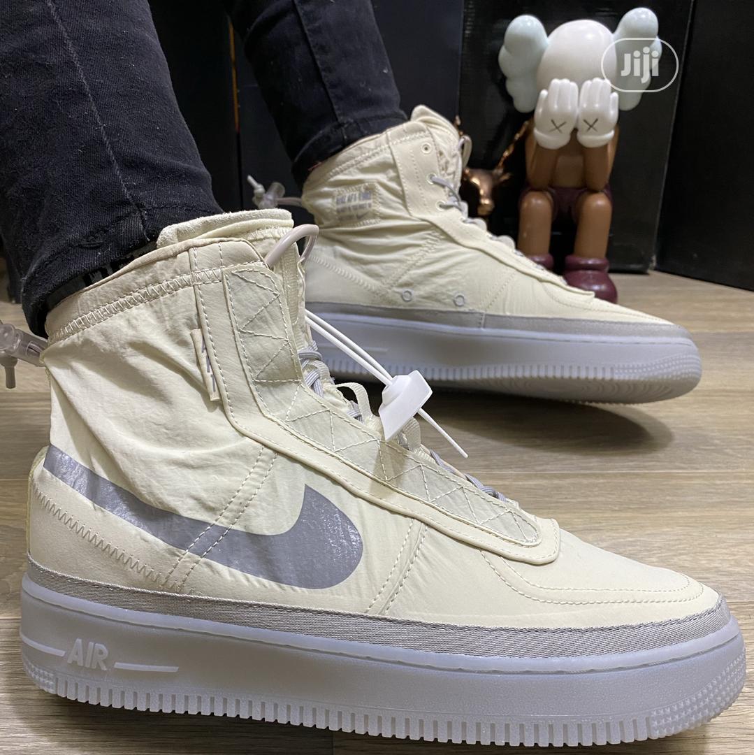 Nike Air Force 1 High Tops Sneakers
