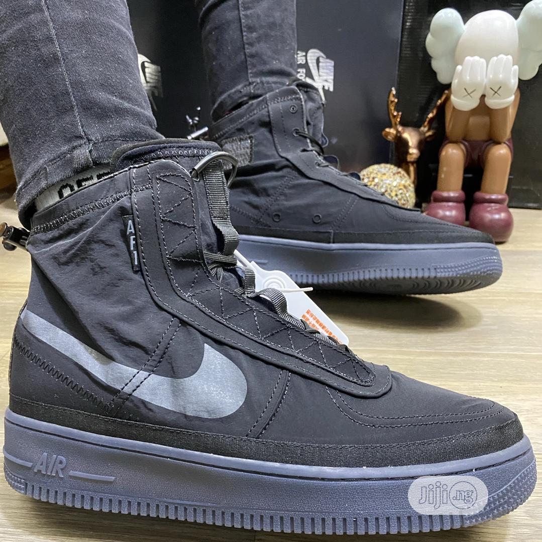 Nike Air Force 1 High Tops Sneakers | Shoes for sale in Lagos Island (Eko), Lagos State, Nigeria