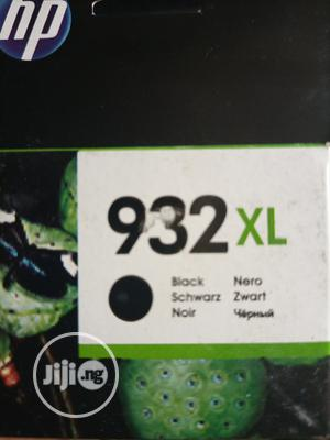 Original Hp Ink Cartridges 932 | Accessories & Supplies for Electronics for sale in Lagos State, Apapa