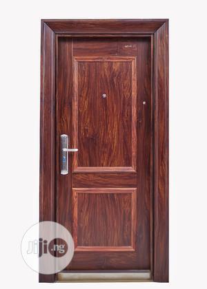 Heavy Duty Steel Security Door   Doors for sale in Delta State, Warri