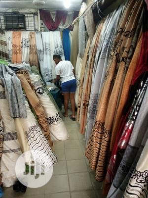 Curtains And Window Blind | Home Accessories for sale in Lagos State, Ojo