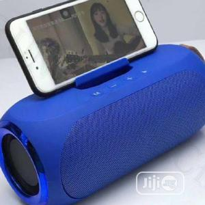 Lpv V6 Wireless Bluetooth Speaker 8WX2   Audio & Music Equipment for sale in Lagos State, Ikorodu
