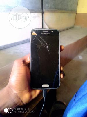 Samsung Galaxy S6 128 GB Gold | Mobile Phones for sale in Oyo State, Atiba