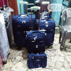 Jumatech Trolley Luggage   Bags for sale in Lagos State, Lagos Island (Eko)