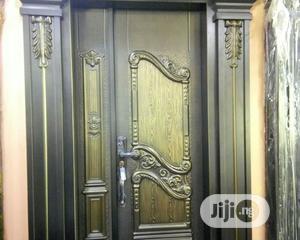 Copper Door Extra Height   Doors for sale in Lagos State, Surulere