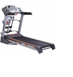 Treadmill 3hp Advanced   Sports Equipment for sale in Lagos State, Amuwo-Odofin