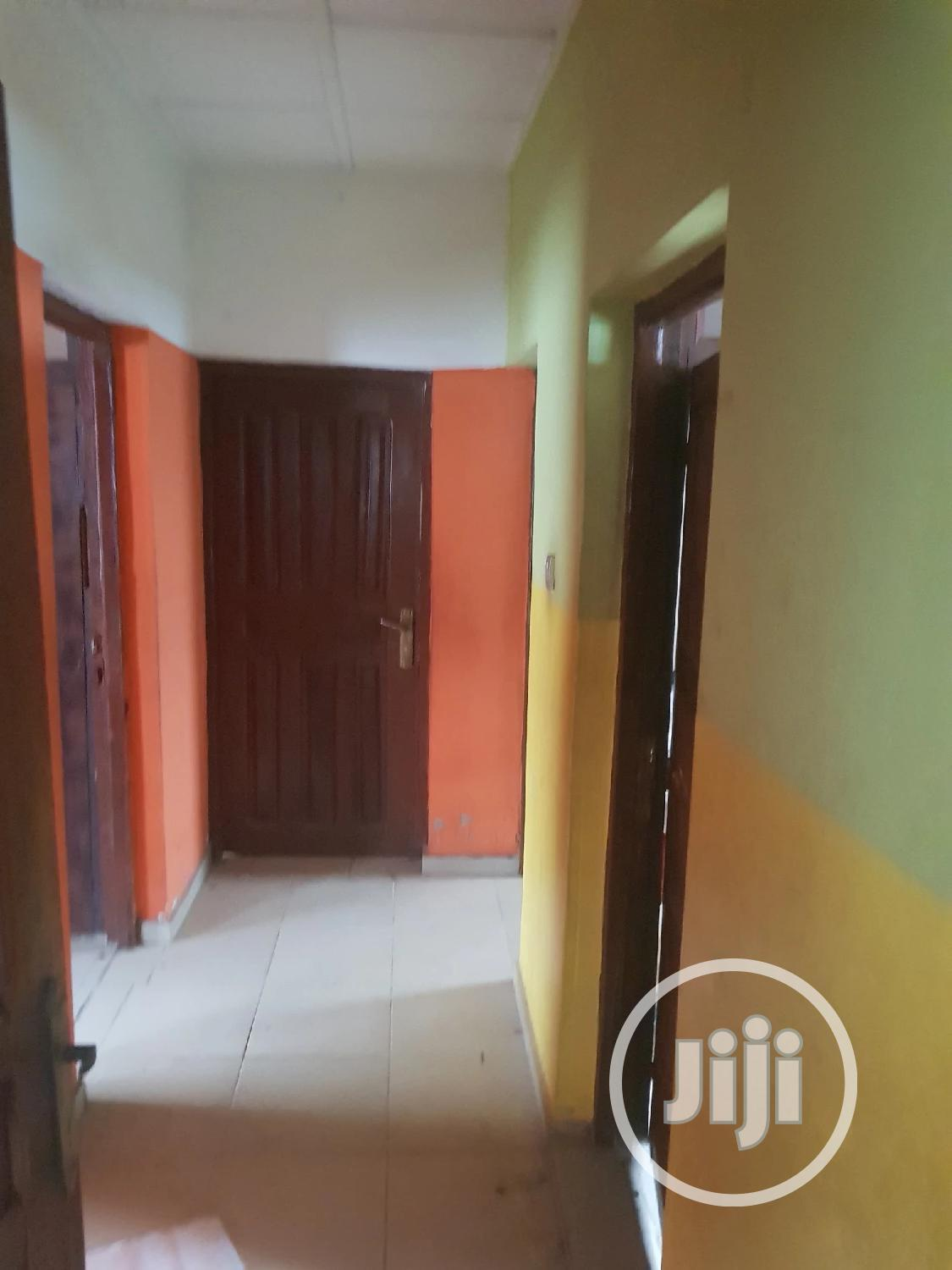3 Bedroom Flat and Mini Flats on a Full Plot of Land