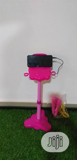 LOL Surprise Microphone Set With USB Port Kids Toy Gift | Toys for sale in Lagos State, Maryland