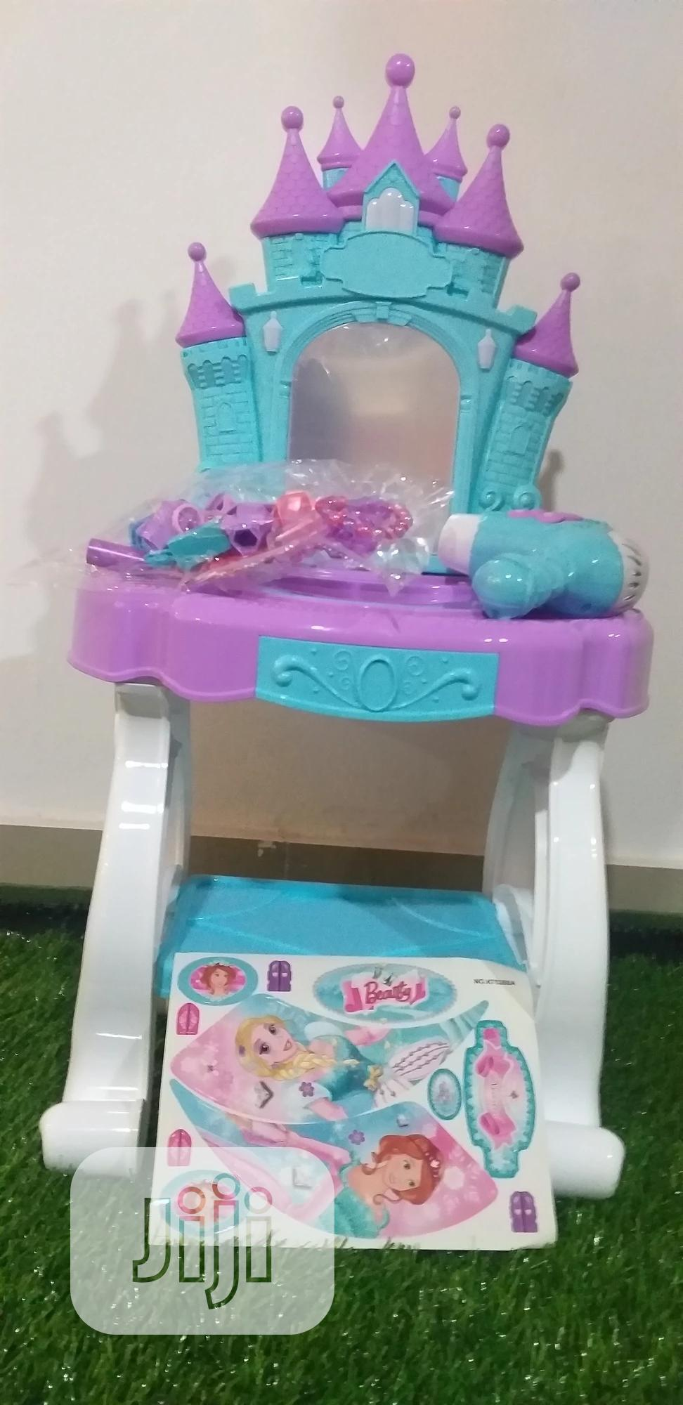 Beauty Angel Dress Desk Toy | Toys for sale in Maryland, Lagos State, Nigeria