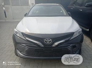 New Toyota Camry 2020 Black | Cars for sale in Lagos State, Lekki