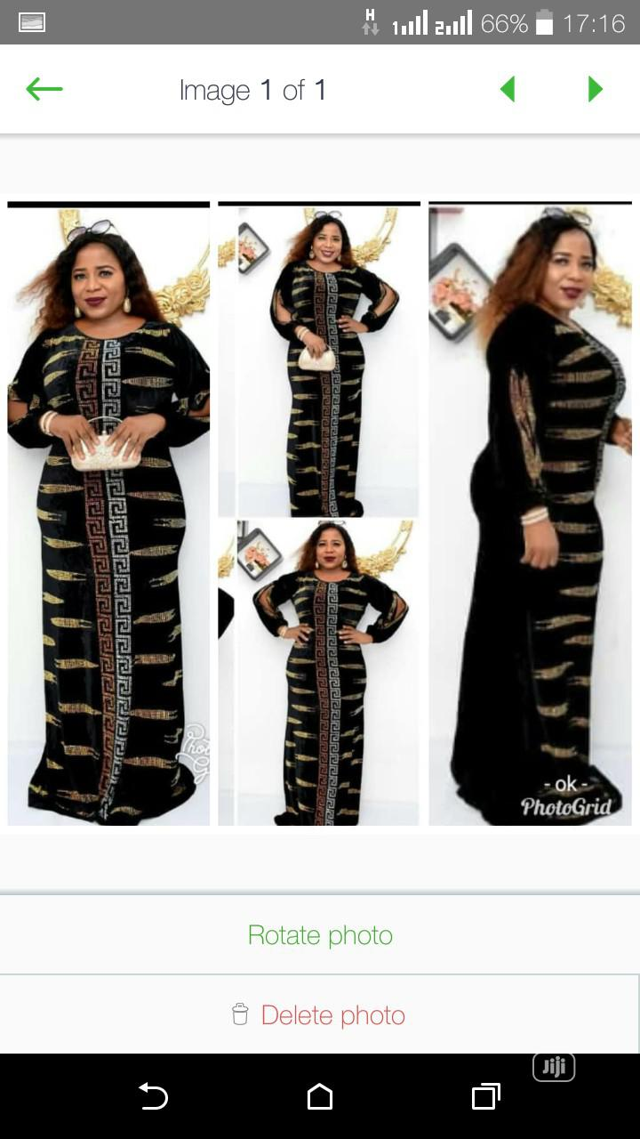 Trending Quality Women Long Dinner Gown | Clothing for sale in Lagos Island (Eko), Lagos State, Nigeria