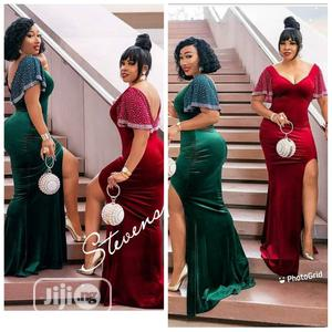 Trending Quality Female Dinner Gown | Clothing for sale in Lagos State, Lagos Island (Eko)