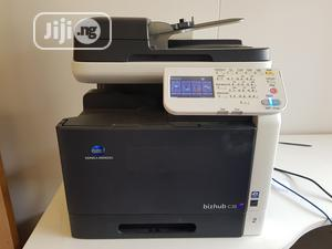 Konica Bizhub C35 PRINTER | Printers & Scanners for sale in Abuja (FCT) State, Garki 2