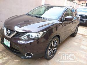 Nissan Qashqai 2015 Brown | Cars for sale in Lagos State, Ifako-Ijaiye