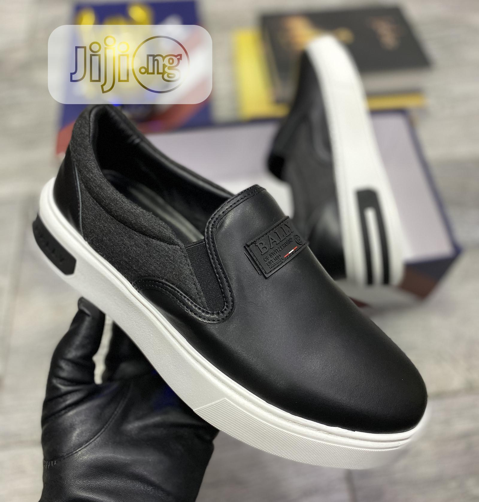 Bally-Made in Switzerland | Shoes for sale in Surulere, Lagos State, Nigeria