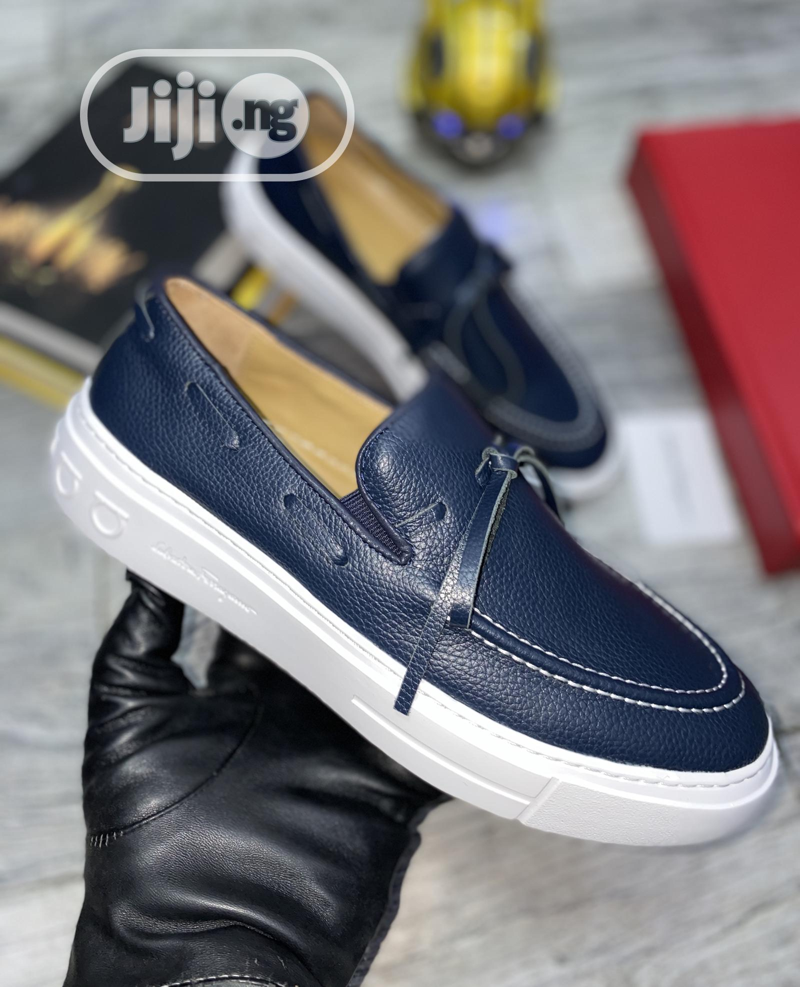 Salvatore Feragamo   Shoes for sale in Ikoyi, Lagos State, Nigeria