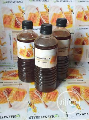 Pure Undiluted Bee Honey(From Nsukka)500ml 100%RAW Wholesale | Meals & Drinks for sale in Lagos State, Ajah