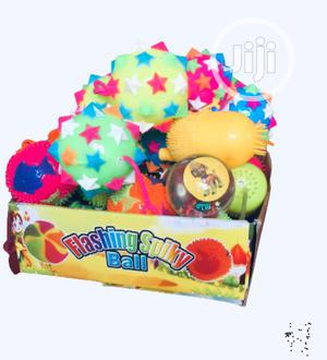 12pcs Colorful Bubble Toy | Toys for sale in Lagos State, Apapa