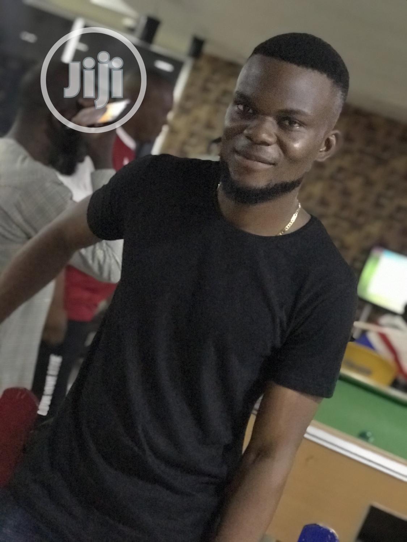 Mr Adebayo Olaiya