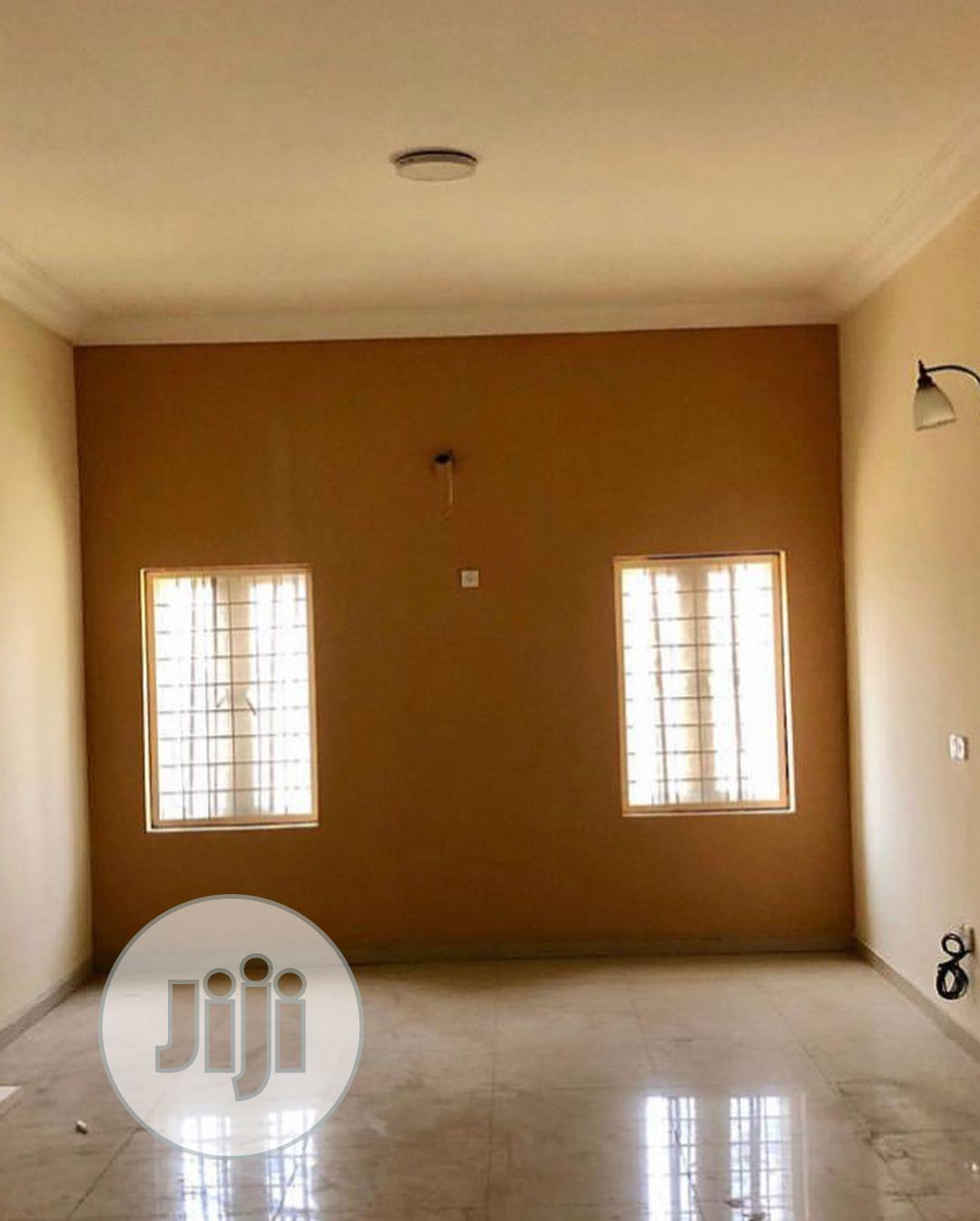 Exquisite 3 Bedroom Terrace Duplex With Bq | Houses & Apartments For Sale for sale in Katampe Extension, Katampe, Nigeria