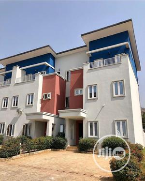Exquisite 3 Bedroom Terrace Duplex With Bq | Houses & Apartments For Sale for sale in Katampe, Katampe Extension