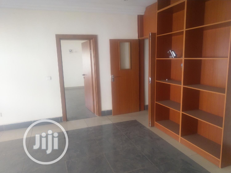 4 Bedrooms Semi Detached Duplex With Boys Quarter in Jabi