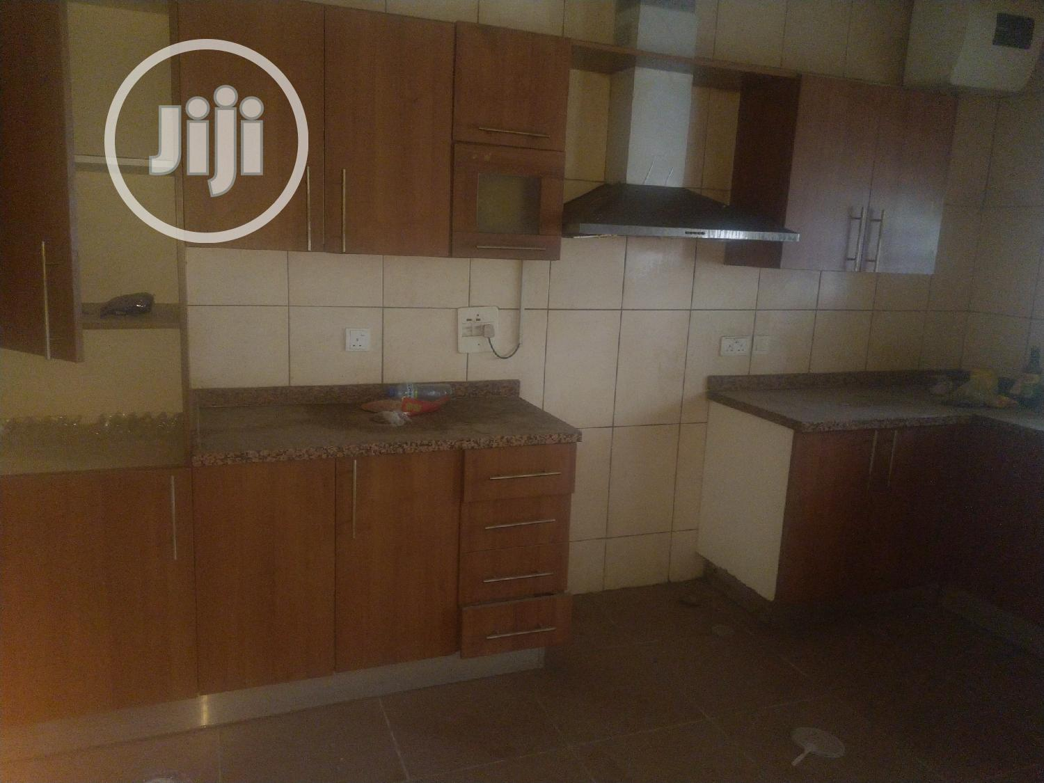 4 Bedrooms Semi Detached Duplex With Boys Quarter in Jabi | Houses & Apartments For Sale for sale in Jabi, Abuja (FCT) State, Nigeria