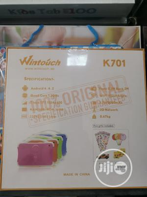 New Wintouch K701 16 GB Pink   Toys for sale in Rivers State, Port-Harcourt
