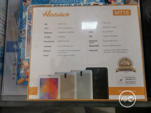 New Wintouch M715 16 GB Pink   Toys for sale in Rivers State, Port-Harcourt